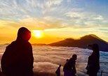 Mount Batur Sun Rise Hiking