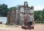 Budget Tour: Full-Day Malacca Historical Tour