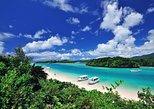 Kabira Bay Sightseeing: Ishigaki Half Day Bus Tour
