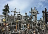 Hill of Crosses & Rumsiskes from Kaunas