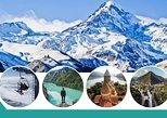Ananuri-Kazbegi Mountains Cultural Tour