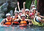 Canyoning Body Rafting