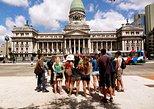 Walking Through Puerto Madero & Dowtown Tour