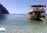 12 islands,Oludeniz,Blue Bays, Private family boat trip