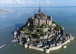 MONT SAINT MICHEL NON GUIDED TOUR