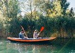 Bacina Lakes Kayaking Adventure