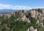 3 days - Hike, Wine, Spa, Rila Monastery + more