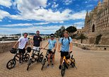 3 Hours E-Bike Tour in Palma de Mallorca