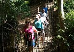 3 Combo Excursion Zip line, suspension bridge and beach