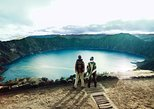 Quilotoa Full Day from Guayaquil