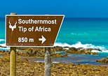 5 Day Backpacker Tour from Port Elizabeth to Cape Town