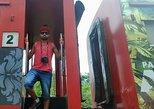 Curitiba Sunset train tour to Marretas