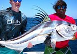 Full Day Sea Star I 4 pax Private Sport Fishing Charter