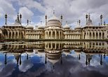 Brighton-Arundel Castle and Petworth House up to 5-8 travellers