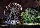 Abandoned Children's World (Jet Star 2) Amusement Park in Elektrenai