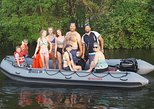 Destin, FL Inflatable Boat Rental with Wet-N-Wild Watersports