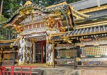 Private Nikko tour from Tokyo.(Toshogu Shrine,Edo Wonderland and Kinugawa Onsen)