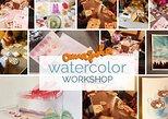 Beginners Watercolor Painting Workshop