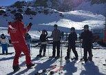 SKI PARQUE FARELLONES AND FULL SNOW ACTIVITIES