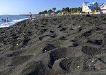 Ureki Beach Tour (Magnetic Sand Beach)
