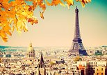 PARIS CITY NON GUIDED TOUR