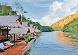 3D2N RIVER KWAI Tour from Bangkok including Stay at Home Phutoey & FloatHouse