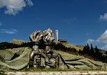 1 day tour: Buzludzha communist monument + Kazanlak Thracian tombs (Unesco Site)