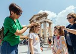 Private Tour: Gods, Myths & Tales of Athens with your Family