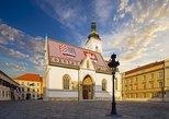 3 days: Zagreb - Plitvice lakes - Split & Split - Mostar - Dubrovnik