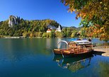 10k Night Run around Lake Bled - Transport from Ljubljana - June 29th only