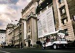 Belgrade 3 hour Tuktuk sightseeing tour (price per vehicle)