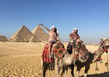 3 Days Tour Package to Cairo, Alexandria with Camel and Felucca Ride