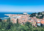EMBRACE THE OPEN VIEWS OF MEDIEVAL PIRAN