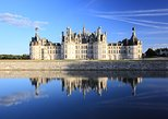 Independent Loire Valley Castles From Paris