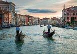 Private Tour: Venice Gondola Ride with Serenade