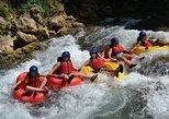 Jungle River Tubing Adventure from Ocho Rios