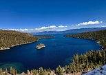 $650 total Emerald Bay Private Boat Charter with Captain 2 hours.
