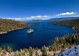 1.5 Hour Emerald Bay Private Sunset Cruise with Captain - 5 Guests
