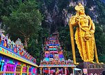 Private Half-Day Batu Caves and Cutural Tour in Kuala Lumpur