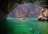 Black Canyon Kayak Full-Day Tour from Las Vegas with Lunch