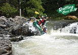 One Day Tour Rafting from Monteverde to Tenorio River