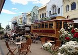 Akaroa Shore Excursion: Banks Peninsula, Christchurch City and Giants House Tour
