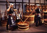 Kobe Sightseeing and Sake Tasting at Hakutsuru Sake Brewery Museum from Osaka