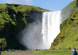 VOLCANIC AND GLACIAL PRIVATE SOUTH COAST TOUR