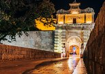 Discover Malta by Night Tour