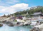 Busan City Tour Along The Coastal Line