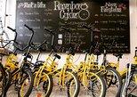 Bike rental, Semester Bike, Long Time Rental, Short Time rental