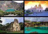 VIP Private Tour: Cartago City Highlights, Irazu Volcano and Hot Springs