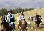 HORSE RIDING TOUR IN CUSCO HALF-DAY