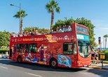 Limassol Hop On - Hop Off Open Top Red Bus Tour